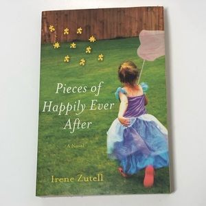 📖 PIECES OF HAPPILY EVER AFTER